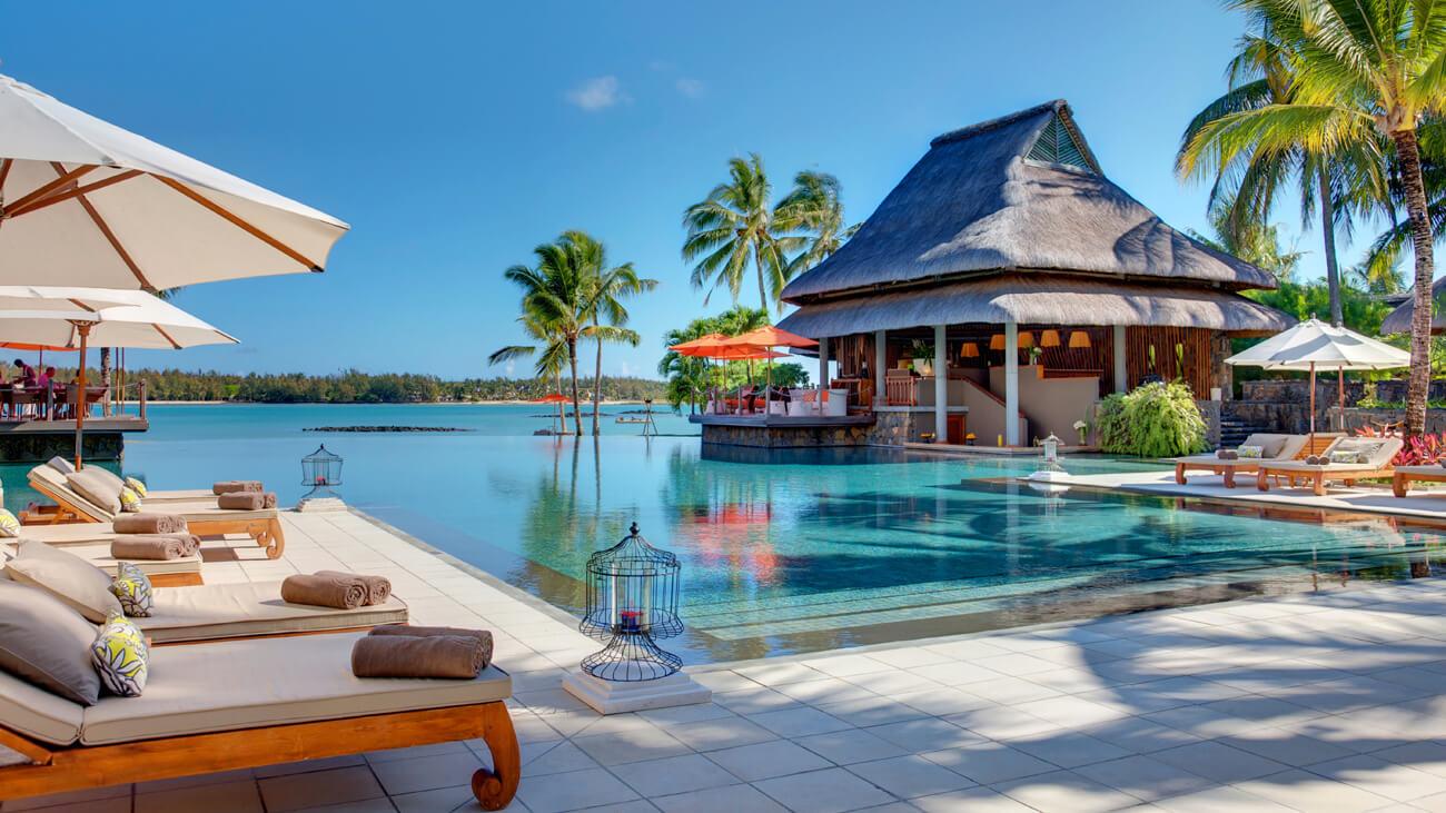 Горящие туры на Маврикий